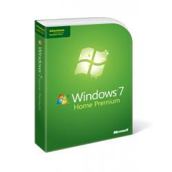 Windows 7 Home Premium PL UPG GFC-00171