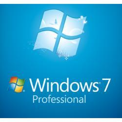 NOWE ! OEM Windows 7 Professional PL 1PK DVD 32-bit FQC-00743