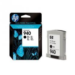 Czarny wkład atramentowy HP 940 Officejet (C4902AE)