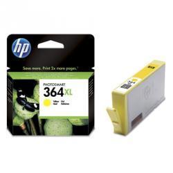 Purpurowy wkład atramentowy HP 364XL (CB325EE)