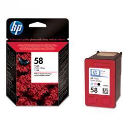 fotograficzny atramentowy wkład drukujący HP 58 (17 ml) (C6658AE)