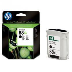 Czarny wkład atramentowy HP 88XL Officejet (C9396AE)