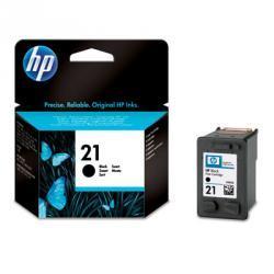 Czarny atramentowy wkład drukujący HP 21 (C9351AE)