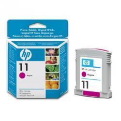 Purpurowy wkład atramentowy HP 11 (C4837AE)