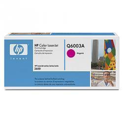 Kaseta z purpurowym tonerem HP Color LaserJet Q6003A (Q6003A)