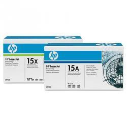Kaseta z czarnym tonerem do drukarek HP LaserJet C7115A (C7115A)