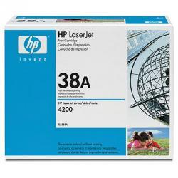 Kaseta z czarnym tonerem do drukarek HP LaserJet Q1338A (Q1338A)
