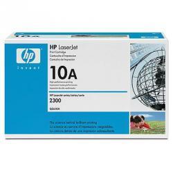 Kaseta z czarnym tonerem do drukarek HP LaserJet Q2610A (Q2610A)
