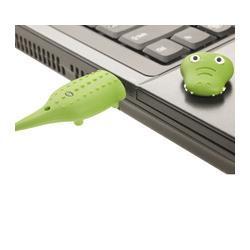 Dysk przenośny USB 2.0.Tracer Crocodile 2GB