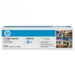 Kaseta z błękitnym tonerem HP Color LaserJet CB541A (CB541A)