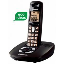 Telefon bezprzewodowy PANASONIC  KX-TG6421PDT TYTAN