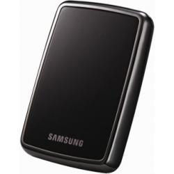 Dysk Samsung S2 Portable, 2.5'', 320GB, USB 2.0, czarny