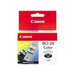 Wkład atramentowy Canon BCI-24COL kolor [ i320, S200/S300/S330/MP390 ]