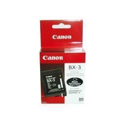Głowica drukująca Canon BX-3 czarna [ fax B-100/110/120/150/155 ]