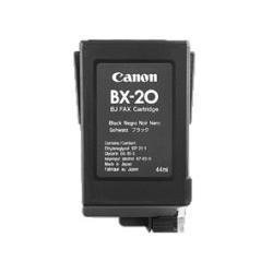 Głowica drukująca Canon BX-20 [ fax B-160/180/210C/215C/320C ]