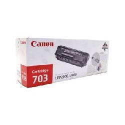 Toner Canon CRG703 czarny [ 2500str., LBP-2900/LBP-3000 ]