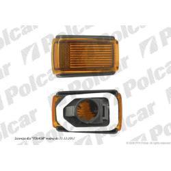VOLVO S70/V70/C70/CABRIO 01.97-12.05 MIGACZ BOCZNY