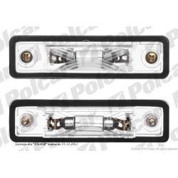 Opel Omega B 94 0999 Lampa Kombi Oświetlenia Tab Na Bazarekpl