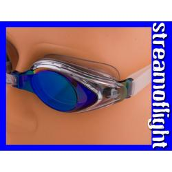 Okulary Speedo Mariner Mirror Junior! 3 kolory!!