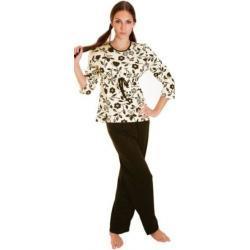 Piżama damska z długim rękawem rozmiar M