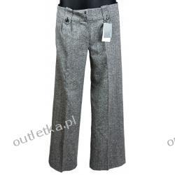 Spodnie MEXX, szary melanż