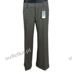Spodnie, MEXX, rozmiar 44, kolor szara jodełka