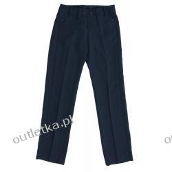 Spodnie długie, MEXX, rozmiar 36, kolor granatowy