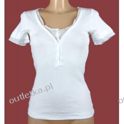 Bluzka damska MEXX, biała