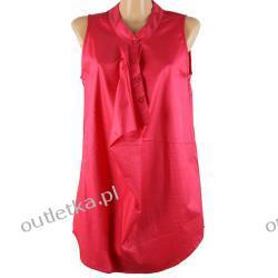 Koszula damska, SISTERS POINT, czerwona