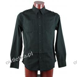 Koszula, BLEND, czarna