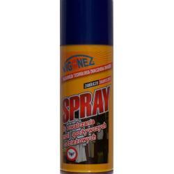 Vigonez - Spray do zwalczania moli spożywczych