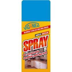 Vigonez - Spray do zwalczania owadów pełzających