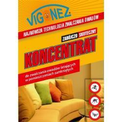 Vigonez - Koncentrat do zwalczania owadów latających wewnątrz pomieszczeń