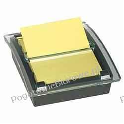 Podajnik Milennium + bloczek Post-it Z-Notes 76x76mm
