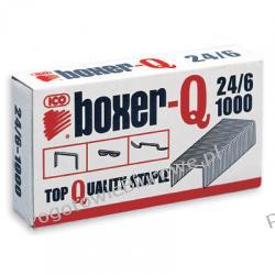 Zszywki Boxer-Q No10