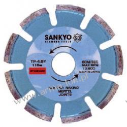 SANKYO tarcza diamentowa TP-Y