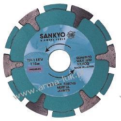 SANKYO tarcza diamentowa TP-V