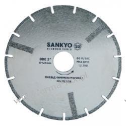 SANKYO tarcza diamentowa DDE MARMUR