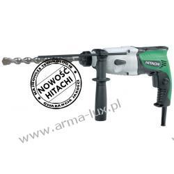 HITACHI młotowiertarka DH22PG 620W / 1,4J NOWOŚĆ