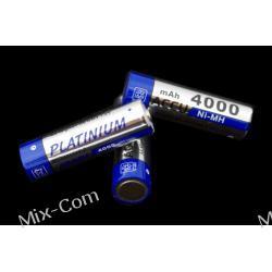Akumulator AA (R6) 4000mAh PLATINIUM