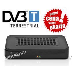 OPTICUM HD T50 TUNER DVB-T MPEG4 USB HDMI AC3