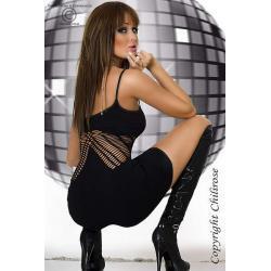 Sukienka Dancing Queen - czarny
