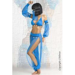 Aisha BLUE