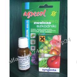 KARATE ZEON 050 CS INSEKTYCYD. 2,5 ml. Środek owadobójczy