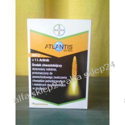 ATLANTIS 04 WG 200g BAYER + 1L ACTIROB herbicyd środek chwastobójczy