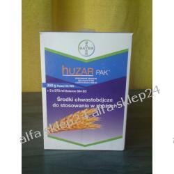 HUZAR 05 WG 300g+ 2 X 375 ml ESTERON 564 EC herbicyd