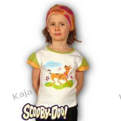 T-shirt dziewczęcy SCOOBY-DOO - 72191_S