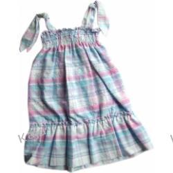 Lila - Sukienka na ramiączkach 02404 A