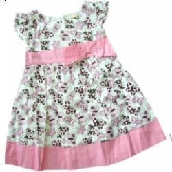 Motyle - sukienka z majteczkami 02553 A