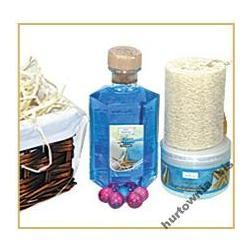 Stara Mydlarnia Zestaw kosmetyków zapach Algi